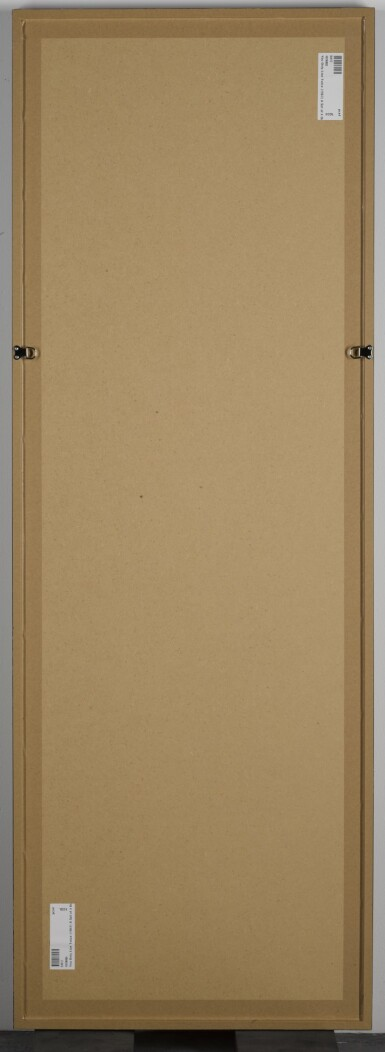 View 9. Thumbnail of Lot 69. YOU ONLY LIVE TWICE (1967) SET OF 4 DOOR PANELS, US  .