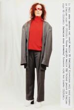 Martin Margiela, Spring-Summer 2001 | Printemps-Eté 2001