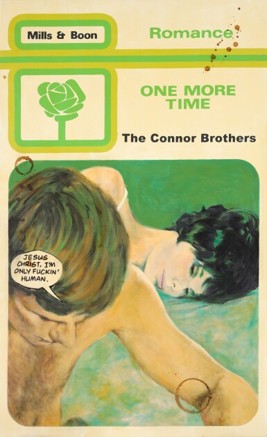 THE CONNOR BROTHERS | ONE MORE TIME