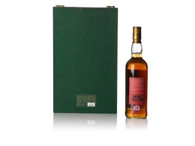 View 2. Thumbnail of Lot 290. The Macallan Select Reserve 52 Years Old 40.0 ABV 1946.