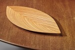"""""""Leaf"""" Plate"""