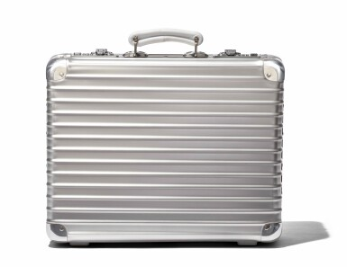 View 5. Thumbnail of Lot 1. RIMOWA x DANIEL ARSHAM: ED 008/500 (Special Edition).