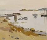 FAIRFIELD PORTER   HARBOR BEACH