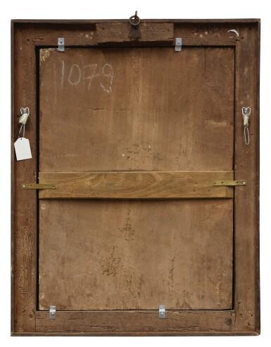 View 3. Thumbnail of Lot 21. FLORENTINE SCHOOL, 16TH CENTURY | PORTRAIT OF PETRARCH.
