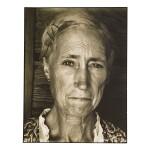 MARGARET BOURKE-WHITE | TENANT FARMER'S WIFE (LOCKET, GEORGIA)
