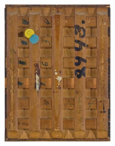 View 2. Thumbnail of Lot 10. CASPAR NETSCHER  |  A YOUNG BOY AND GIRL BLOWING BUBBLES.