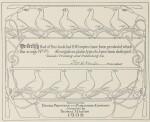 [PHILADELPHIA] — DANDO, THOMAS S. | Riverton Gun Club History. 1877-1906. [Philadelphia]: Dando Printing and Publishing Company, 1906