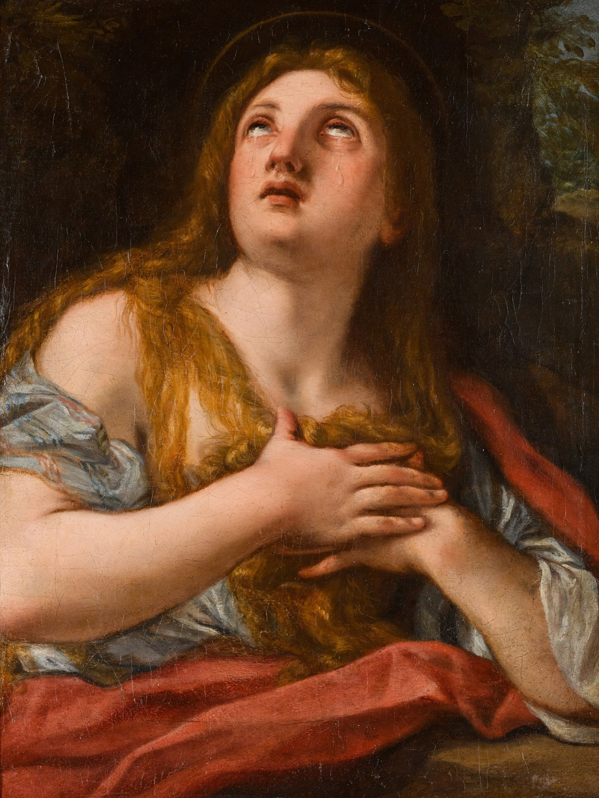 View 1 of Lot 172. Mary Magdalene.