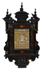 ROMAN SCHOOL, LATE 16TH CENTURY   LITANY OF THE SAINTS