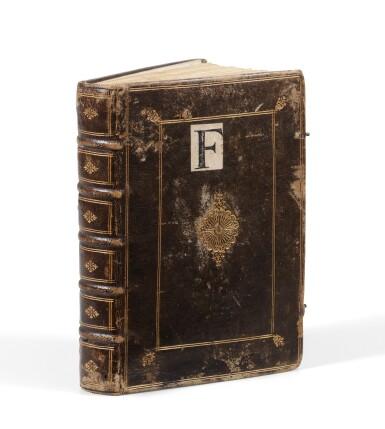 View 6. Thumbnail of Lot 23. Livre d'heures (usage de Rome). Heures dites de Fyot de Mimeure. [Belgique, Bruges, vers 1460].
