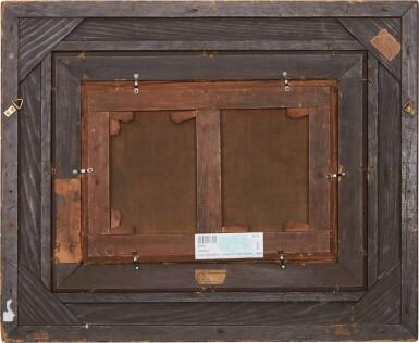 View 3. Thumbnail of Lot 3. IVAN IVANOVICH SHISHKIN | A BENCH IN THE SHADE.