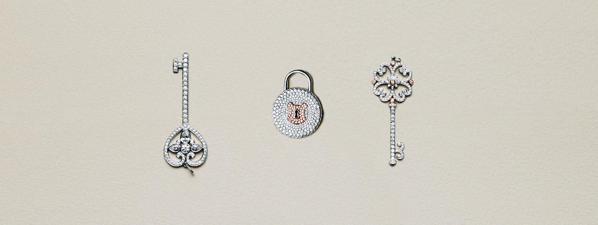 Tiffany & Co. | Jewels Online