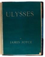 JOYCE | Ulysses, no.762/750 copies, 1922