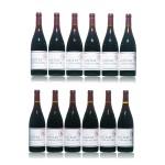 Volnay, Clos des Ducs 2006 Marquis d'Angerville (12 BT)