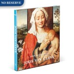 A Selection of Books on Joos van Cleve