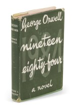 Orwell, Nineteen Eighty-Four, 1949