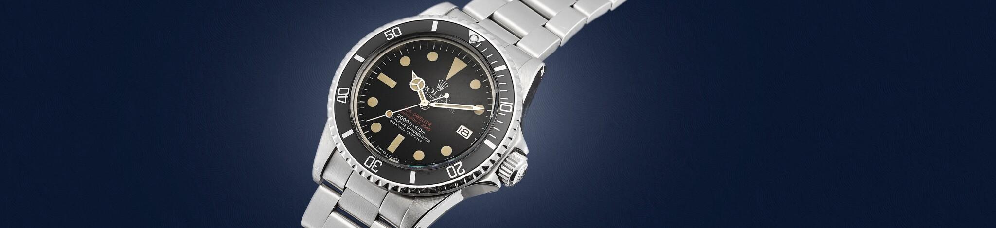 Watches Weekly | Rolex, Patek Philippe & Audemars Piguet