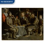 The Peasant's Meal
