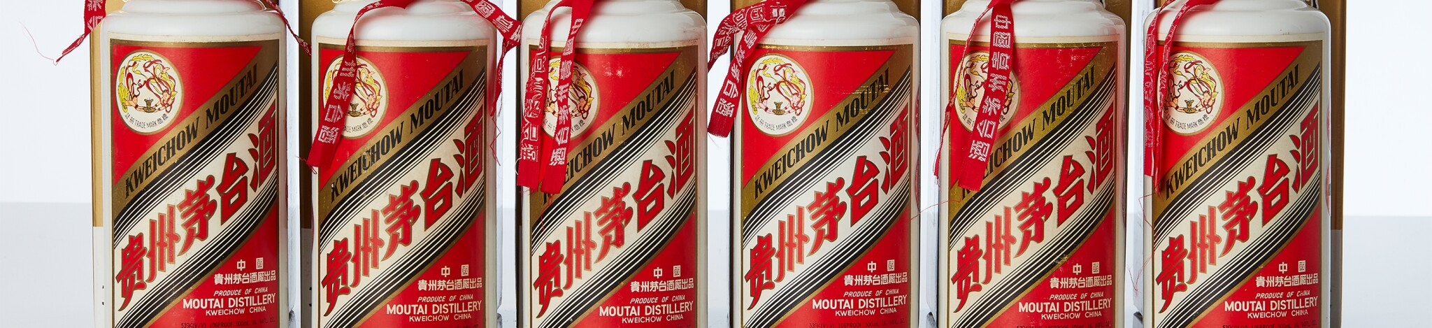 Distilled | Whisky + Moutai