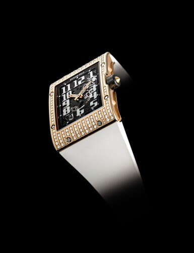 """View 4. Thumbnail of Lot 2180. RICHARD MILLE 