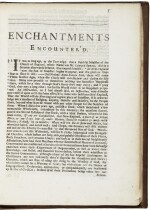 Mather, Cotton. The Wonders of the Invisible World. Being an account of the tryals of several witches... London: 1693