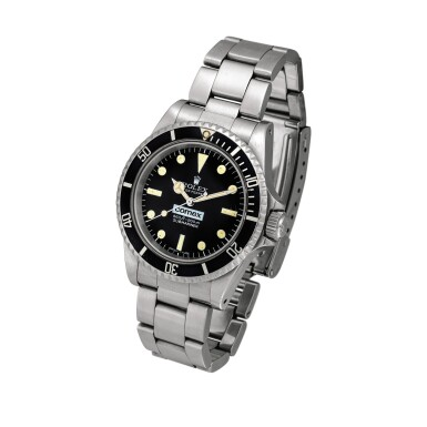 """View 2. Thumbnail of Lot 2140. Rolex 