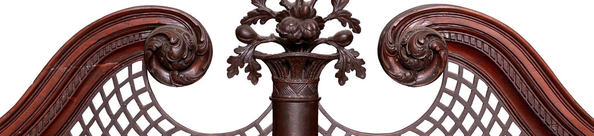 Important Americana: Furniture and Folk Art