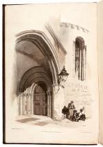 BOYS | Original views of London as it is. London: Thomas Boys, 1842
