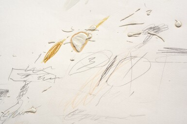 View 10. Thumbnail of Lot 26. Sperlonga Drawing.
