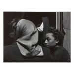 ROY DECARAVA | 'TWO WOMEN, MANNEQUIN'S HAND'