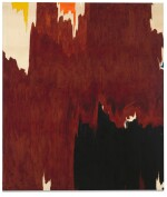 CLYFFORD STILL | 1957-G