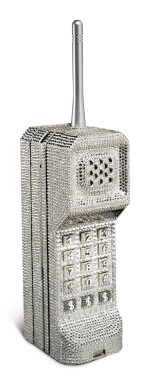 """JUDITH LEIBER COUTURE 