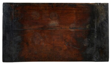 View 2. Thumbnail of Lot 139. A SPANISH WALNUT CENTRE TABLE, 17TH CENTURY.