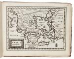 Pieter van der Aa | Veteris orbis tabulae geographicae, [1714]