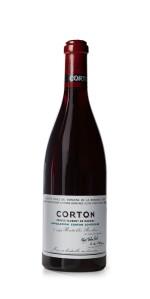 Corton 2009 Domaine de la Romanée-Conti (6 BT)