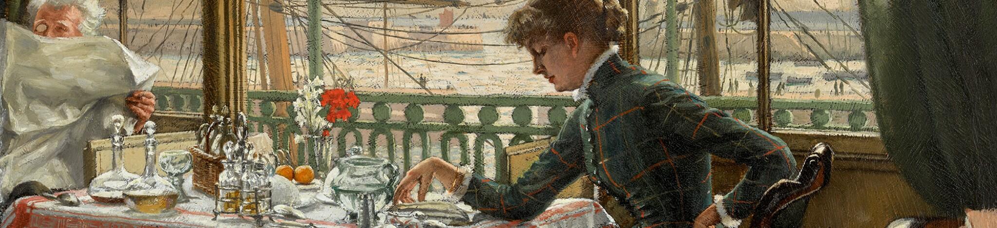 Victorian, Pre-Raphaelite and British Impressionist Art
