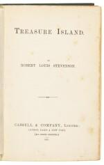 STEVENSON | Treasure Island, 1883