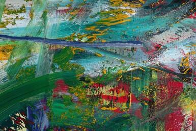 View 6. Thumbnail of Lot 1127. Gerhard Richter 格哈德·里希特 | Schwefel (Sulphur) 硫.