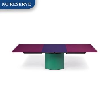 """""""Adler II"""" Dining Table, Model 1224"""