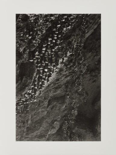 View 42. Thumbnail of Lot 10. 'Serra Pelada, Gold Mine, Brazil'.