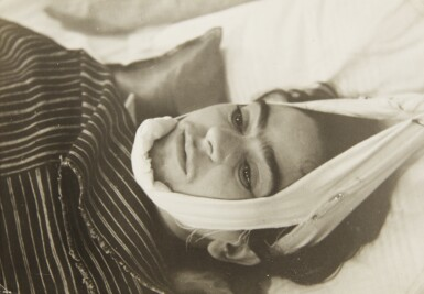 NICKOLAS MURAY | SELECTED IMAGES INCLUDING PORTRAITS OF FRIDA KAHLO, DIEGO RIVERA AND MIGUEL COVARRUBIAS