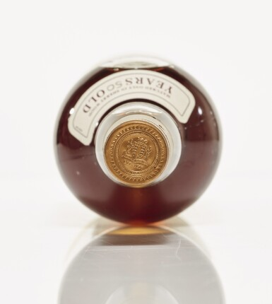 View 3. Thumbnail of Lot 9. The Macallan Fine & Rare 50 Year Old 50.8 abv 1952 (1 BT75cl).