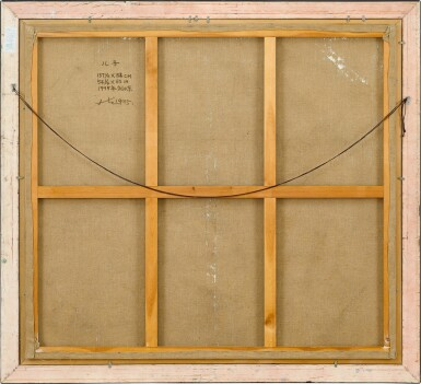 View 4. Thumbnail of Lot 1118. Liu Xiaodong 劉小東 | Sons 兒子.