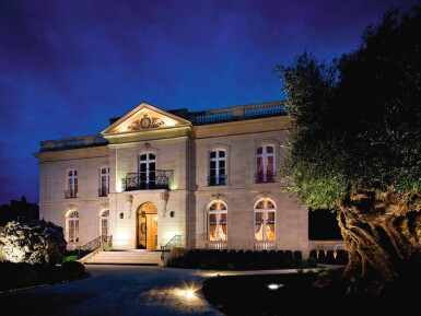 View 3. Thumbnail of Lot 27. MAGREZ LUXURY EXPERIENCE: 1 BOTTLE PAPE-CLÉMENT PC4, WITH TASTING AT THE CHÂTEAU,  MICHELIN STAR DINNER & OVERNIGHT STAY AT FIVE STAR HOTEL .