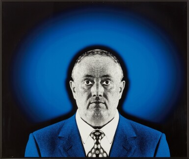 View 3. Thumbnail of Lot 287. GILBERT & GEORGE   MUFTI.