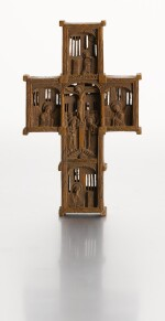 GREEK, MOUNT ATHOS, 19TH CENTURY | Crucifix