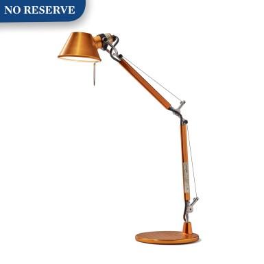 """Tolomeo"" Micro Table Lamp"
