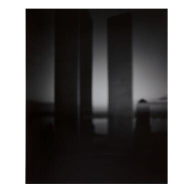View 1. Thumbnail of Lot 11. HIROSHI SUGIMOTO | WORLD TRADE CENTER - MINORU YAMAZAKI.