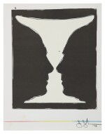 Cup 2 Picasso (see ULAE 123)