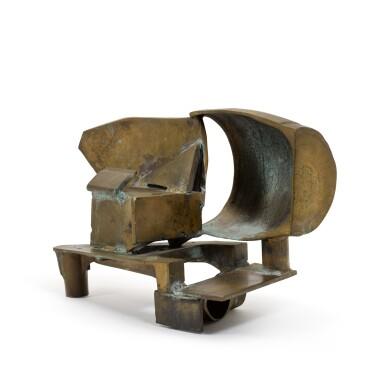 Table Bronze Noun